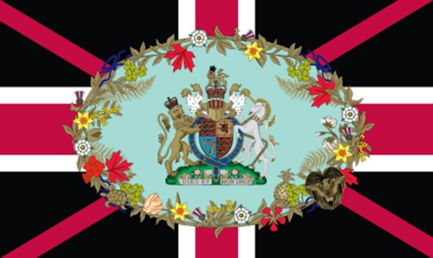 What Would The Union Jack Look Like If Scottish Bit Were Removed