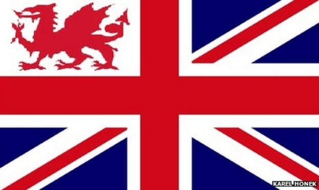 25 Readers Designs For A New Union Jack Bbc News