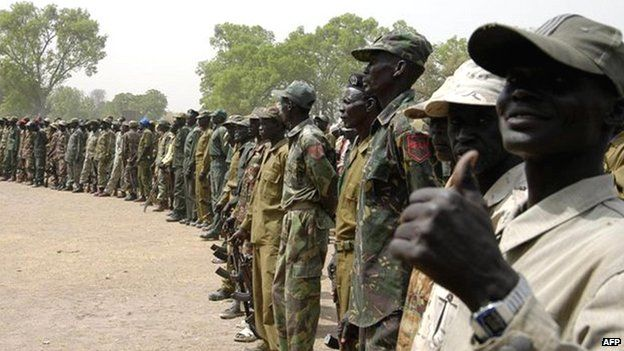 south sudan conflict today gallery