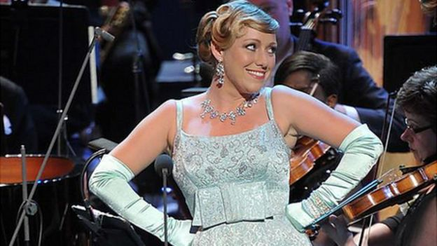Sophie Bevan Sophie Bevans top 10 tips for becoming an opera star BBC News