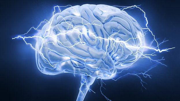five mysteries of the brain - bbc news, Human Body