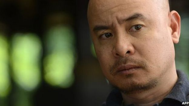 Dang Le Nguyen Vu: Next step, an international coffee shop chain