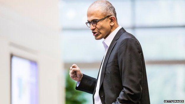 Media warn that Satya Nadella will have to deal with a very competitive market