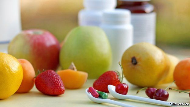 Vitamin C: