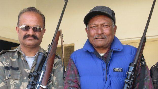 Ramesh Chauhan and Ashish Dasgupta