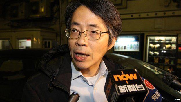 File photo: Kevin Lau