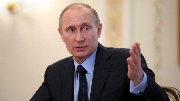 Připojení Krymu k Rusku je legální, tvrdí právníci Evropské unie. Skončí tedy sankce?