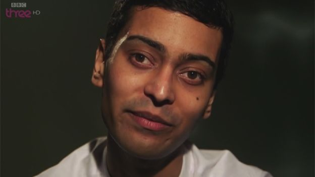 Black gay bbc