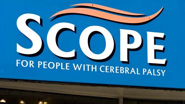 Scope shop front