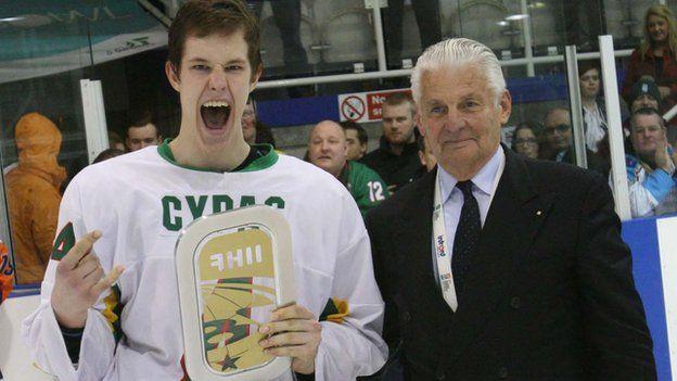 Lithuania win