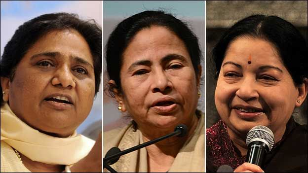 India women leaders