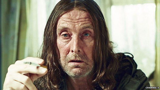 David Threlfall in Shameless