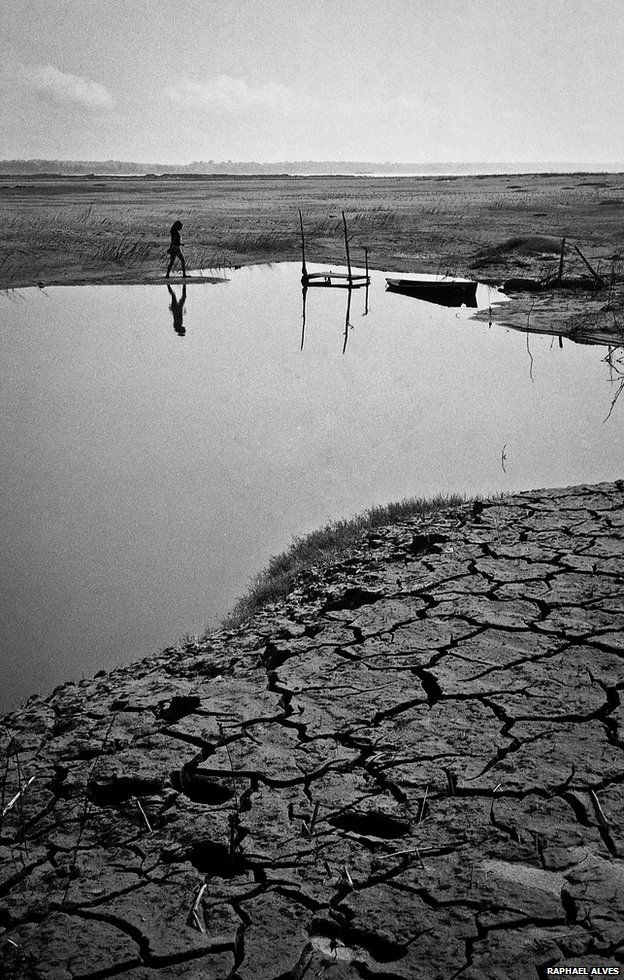 Raphael Alves - from series When the Waters