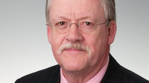 Mr Helmer is already seeking re-election as an East Midlands MEP this month