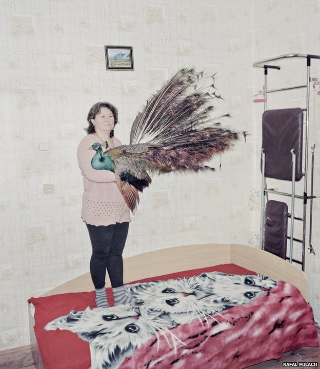 Olga, best mother