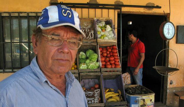 Carlos Fria