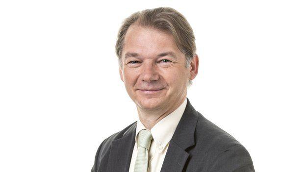 Philippe Lamberts (sent to BBC)