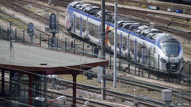 Regiolis train