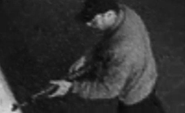 Brussels Jewish Museum shooting - The suspect
