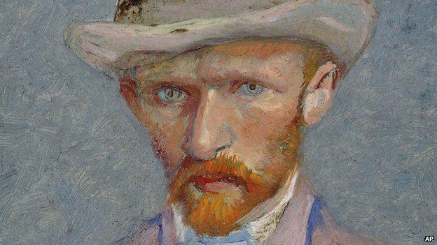 Lo que revelan de la salud Vincent Van Gogh los episodios psicóticos que sufrió
