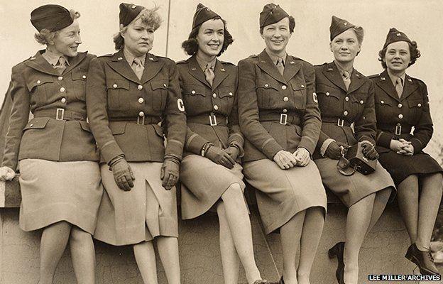 Women during world war 2
