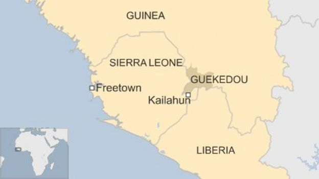 Ebola Deaths Pass 300 In West Africa Who Bbc News