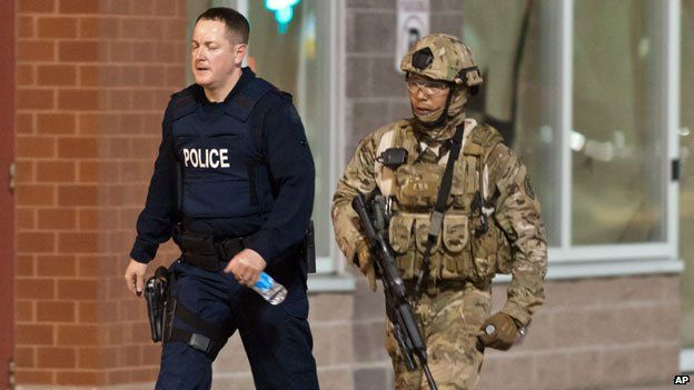 Police in Moncton
