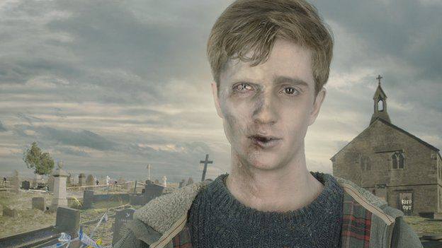 Zombie from In the Flesh
