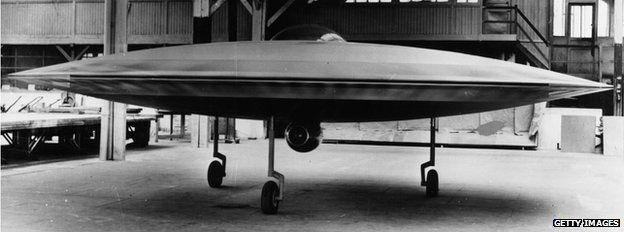 the Couzinet Aerodyne RC-360