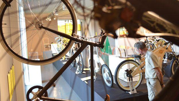 Bike Show at Barnsley Civic