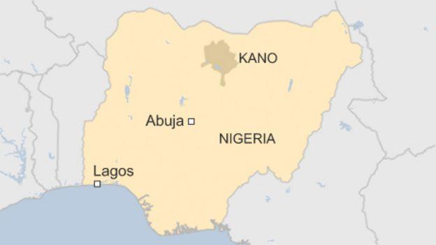 Nigeria Atheist Bala Freed From Kano Psychiatric Hospital BBC News - Athiest map of the us