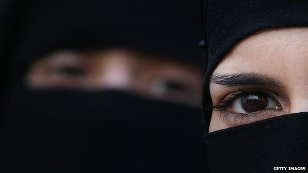 The Islamic veil across Europe - BBC News