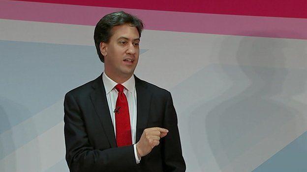 Ed Miliband