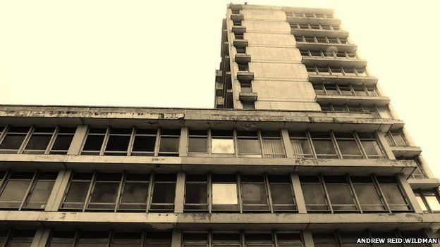 Post-war architecture in Hull