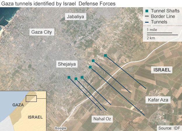 Gaza: Mapping the cost - BBC News on gaza tunnels egypt floods, gaza tunnels sad, gaza explosion, gaza terror tunnels, gaza border map, gaza tunnels under kindergartens, gaza strip,