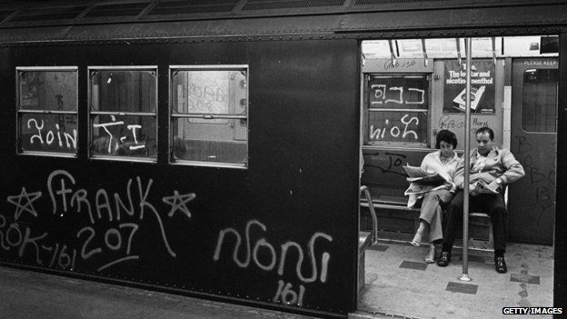 Essay describing new york city