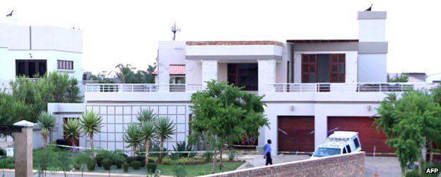 House in Pretoria