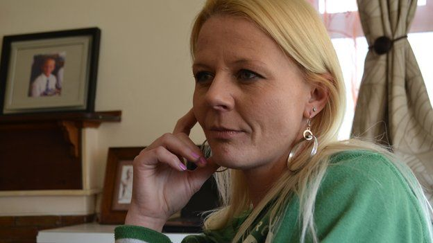 Kerry Smith, Reeva Steenkamp's university friend
