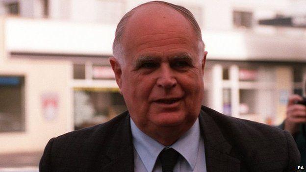 Peter Righton