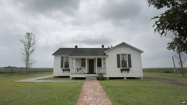 Historic Dyess Colony