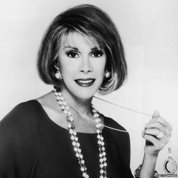 Joan Rivers in 1980