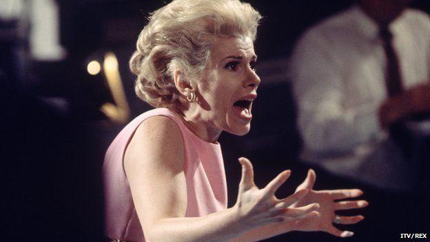 Joan Rivers in 1968