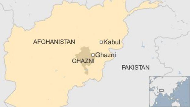 Image result for taliban win in ghazni