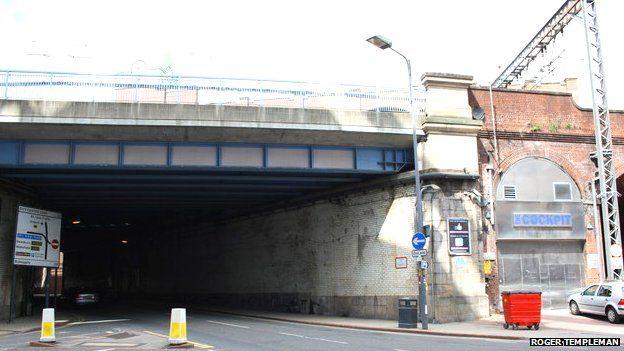 The Cockpit, Leeds