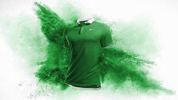 Nike released its first waterless dye garment in June