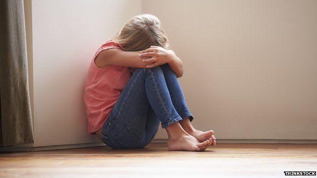 Girl upset (generic)