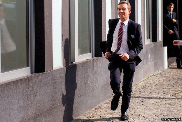 AfD leader Bernd Lucke (15 Sept)