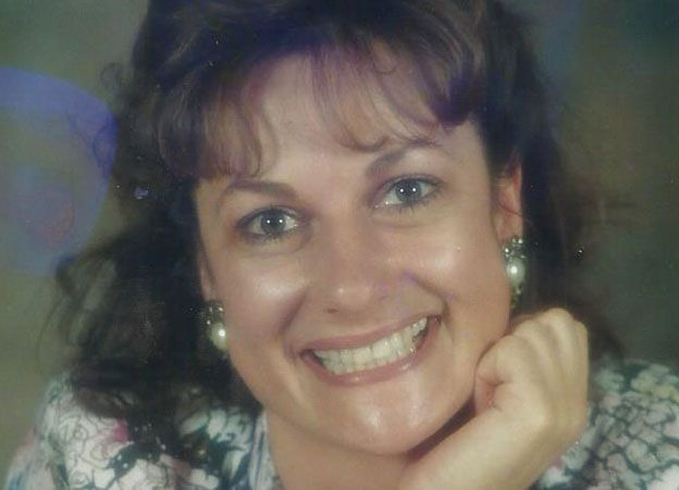 Sheila Pistorius