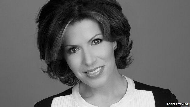 Natasha Kaplinsky (English, 1992): Broadcaster