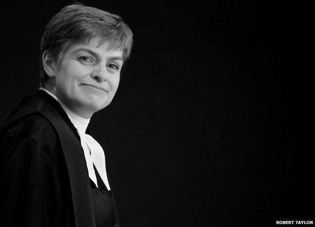 Joanne Wicks QC (law, 1985): Barrister